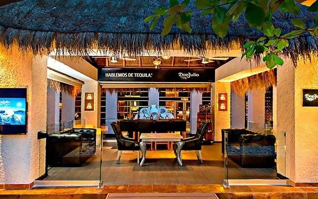 Hotel Paradisus Playa del Carmen La Esmeralda by Melia, Restaurante Don Julio Corner