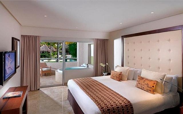Hotel Paradisus Playa del Carmen La Esmeralda by Melia, espacios diseñados para tu descanso