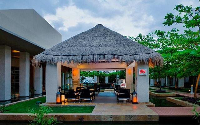 Hotel Paradisus Playa del Carmen La Esmeralda by Melia, Cafetería Illy Coffee Corner