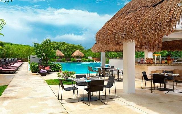 Hotel Paradisus Playa del Carmen La Esmeralda by Melia, Restaurante Olio