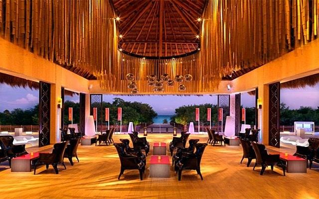 Hotel Paradisus Playa del Carmen La Esmeralda, Restaurante Gabi Club