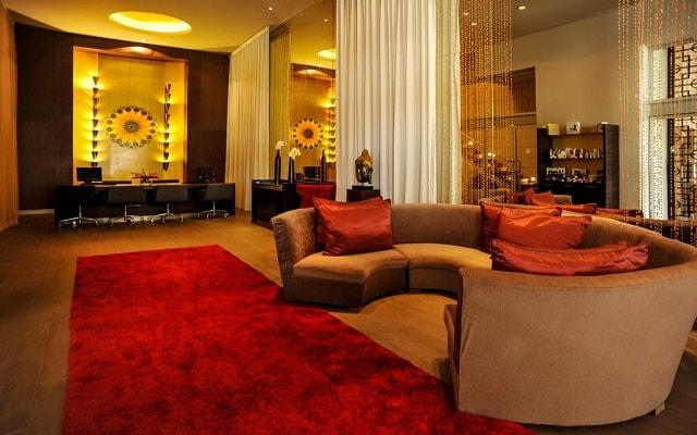Hotel Paradisus Playa del Carmen La Esmeralda, cómodas instalaciones