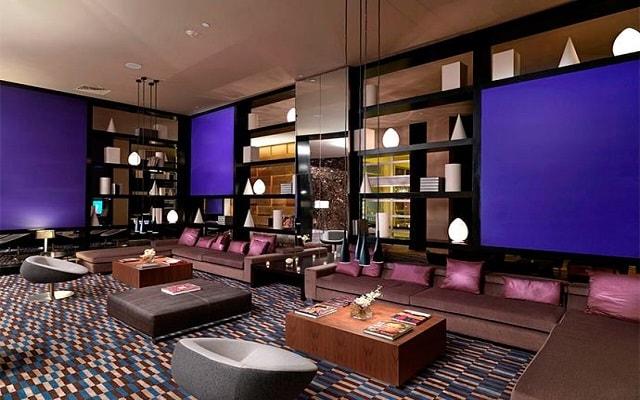 Hotel Paradisus Playa del Carmen La Esmeralda, Welcome Lounge
