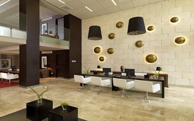 Hotel Paradisus Playa del Carmen La Perla By Meliá, check in y check out privado