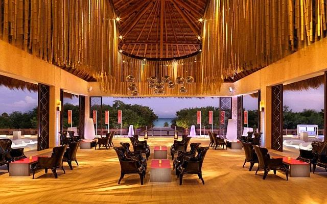 Hotel Paradisus Playa del Carmen La Perla By Meliá, relájate en cada ambiente