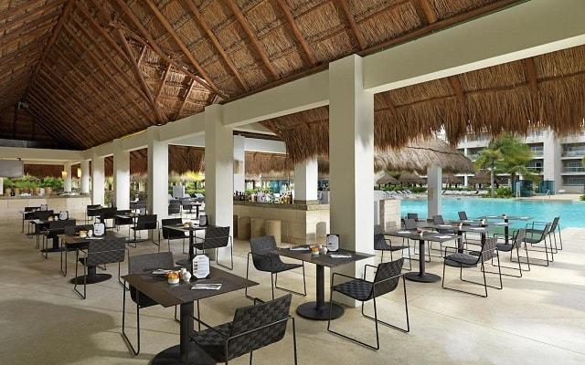 Hotel Paradisus Playa del Carmen La Perla By Meliá, escenario ideal para tus alimentos