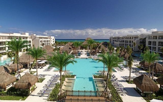 Hotel Paradisus Playa del Carmen La Perla By Meliá en Playa del Carmen