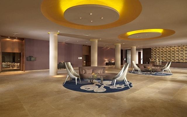 Hotel Paradisus Playa del Carmen La Perla By Meliá, atención personalizada desde el inicio de tu estancia