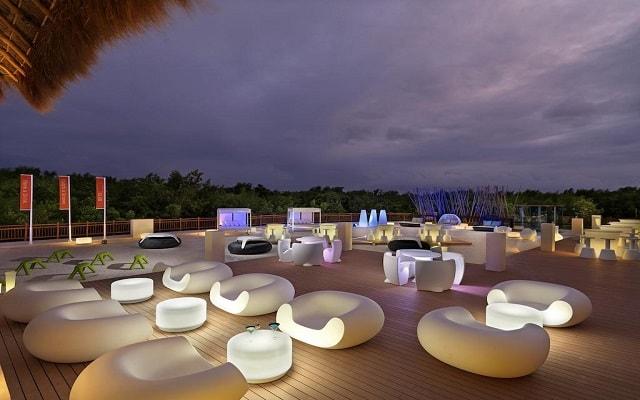 Hotel Paradisus Playa del Carmen La Perla By Meliá, ambientes únicos