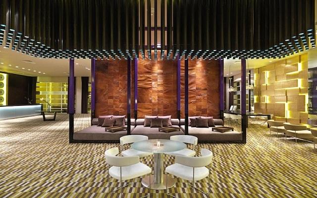 Hotel Paradisus Playa del Carmen La Perla By Meliá, ambientes llenos de confort