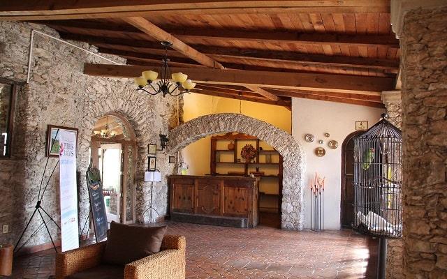 Hotel Parador Vernal, atención personalizada desde el inicio de tu estancia