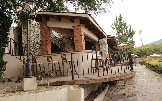 Hotel Parador Vernal, ubicado a minutos del centro