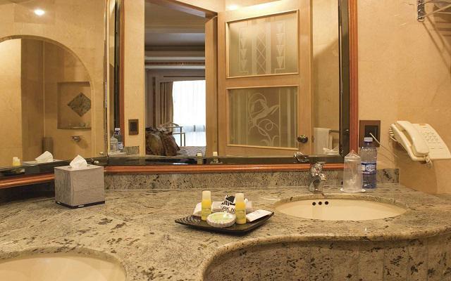 Hotel Park Nilo, amenidades de calidad