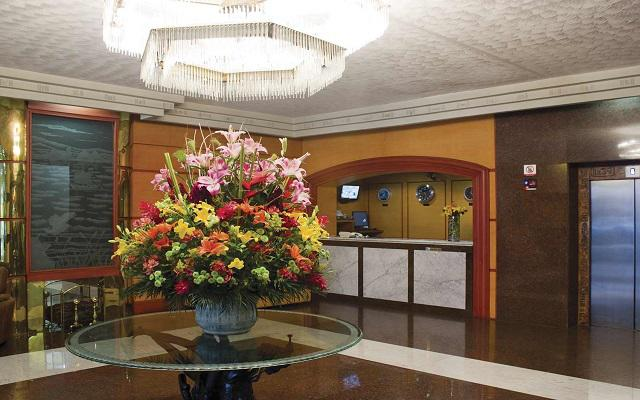 Hotel Park Nilo, atención personalizada desde el inicio de tu estancia