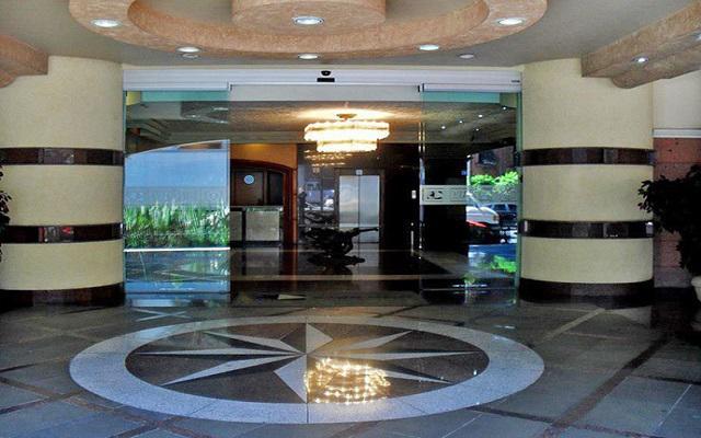 Hotel Park Nilo en Reforma
