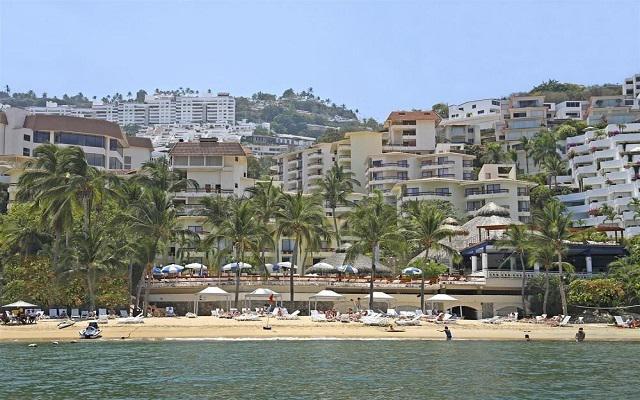 Hotel Park Royal Acapulco en Zona Diamante