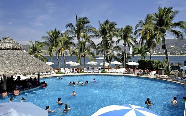 Hotel Park Royal Acapulco, ambientes agradables para que disfrutes tu estancia
