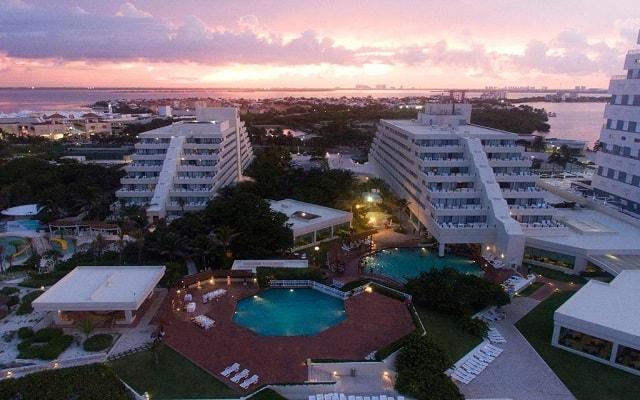 Hotel Park Royal Cancún en Zona Hotelera
