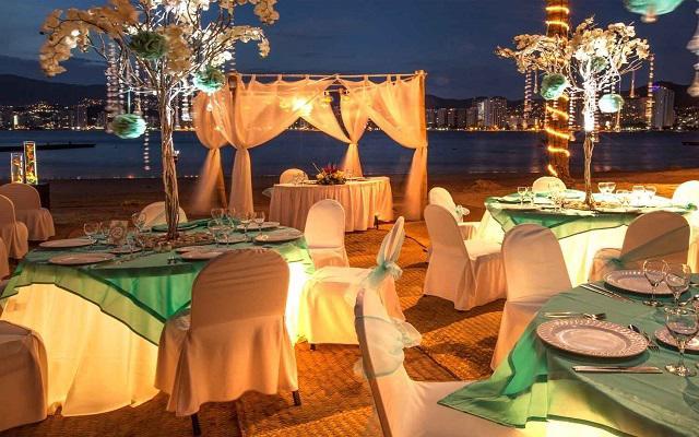 Hotel Park Royal Acapulco, tu boda como la soñaste