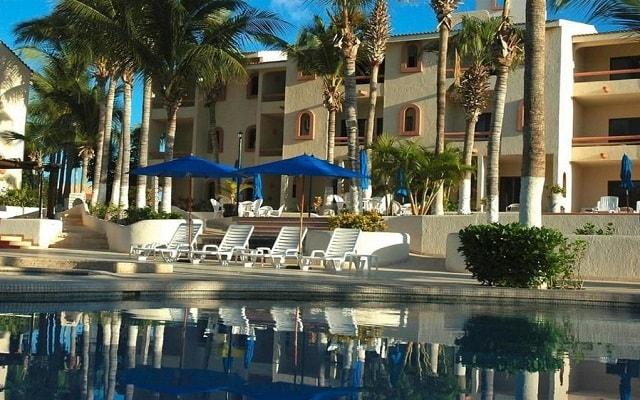 Hotel Park Royal Homestay Los Cabos, disfruta de su alberca al aire libre
