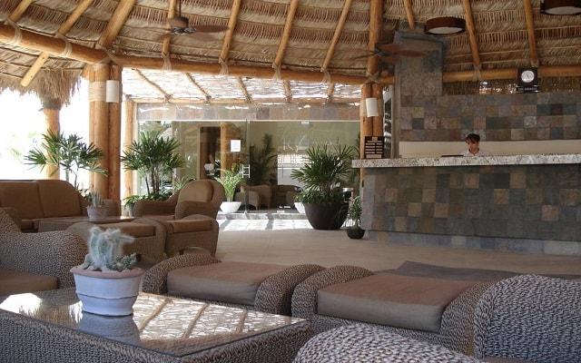 Hotel Park Royal Homestay Los Cabos, atención personalizada desde el inicio de tu estancia