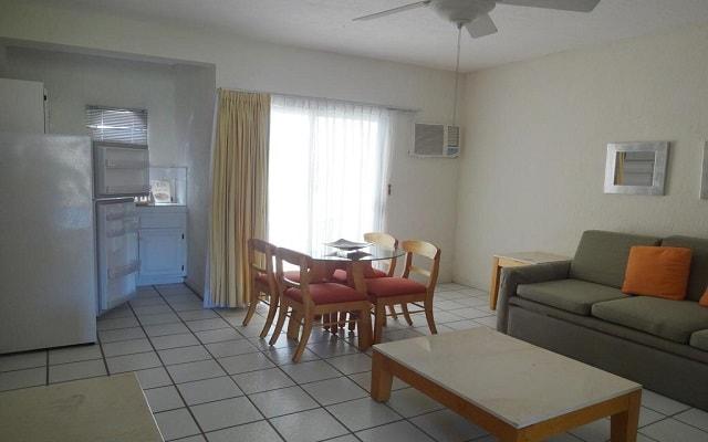 Hotel Park Royal Homestay Los Cabos, confort en cada sitio