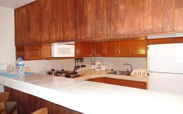 Hotel Park Royal Homestay Los Cabos, habitaciones bien equipadas