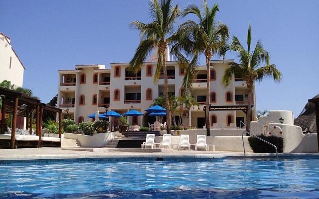 Hotel Park Royal Homestay Los Cabos