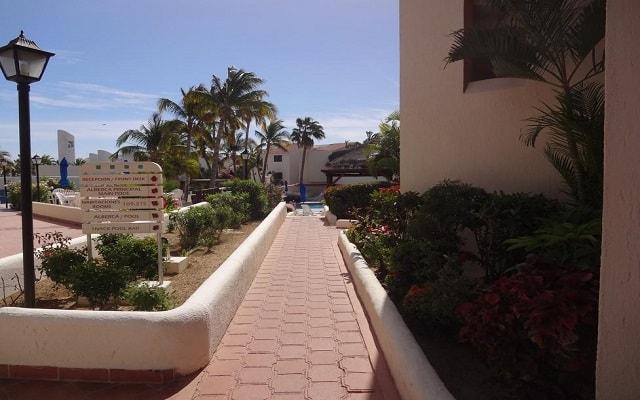 Hotel Park Royal Homestay Los Cabos, cómodas instalaciones