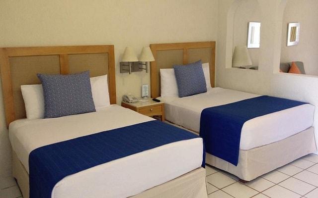 Hotel Park Royal Homestay Los Cabos, espacios diseñados para tu descanso
