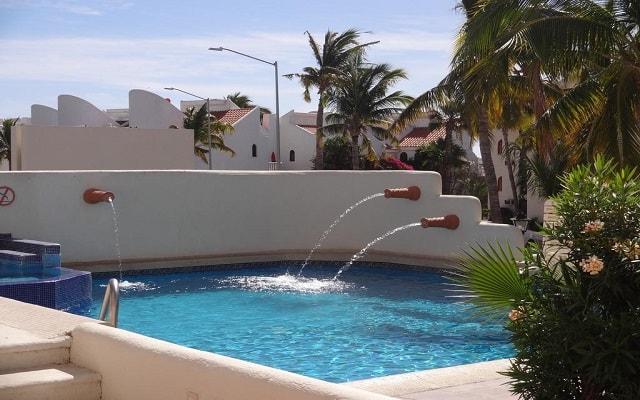 Hotel Park Royal Homestay Los Cabos, servicio de calidad