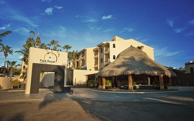 Hotel Park Royal Homestay Los Cabos, buena ubicación