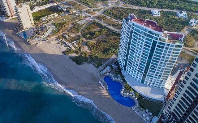 Hotel Park Royal Homestay Mazatlán en Zona Cerritos