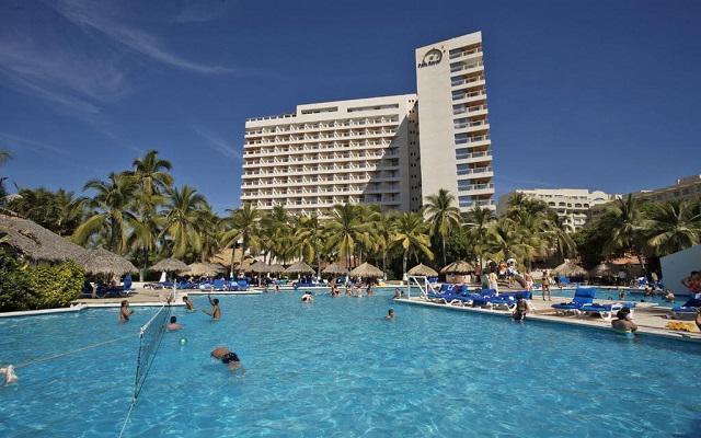 hotel park royal ixtapa ofertas de hoteles en ixtapa. Black Bedroom Furniture Sets. Home Design Ideas