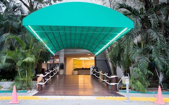 Hotel Park Royal Ixtapa Ofertas De Hoteles En Ixtapa