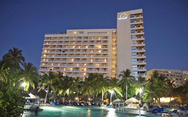 Hotel Park Royal Ixtapa en Ixtapa