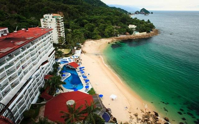 Hotel Park Royal Puerto Vallarta All Inclusive Family Beach Resort en Mismaloya