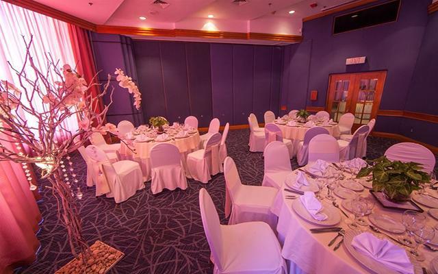 Hotel Park Royal Acapulco, salón de eventos