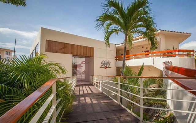 Hotel Park Royal Acapulco, permite que te consientan en el spa