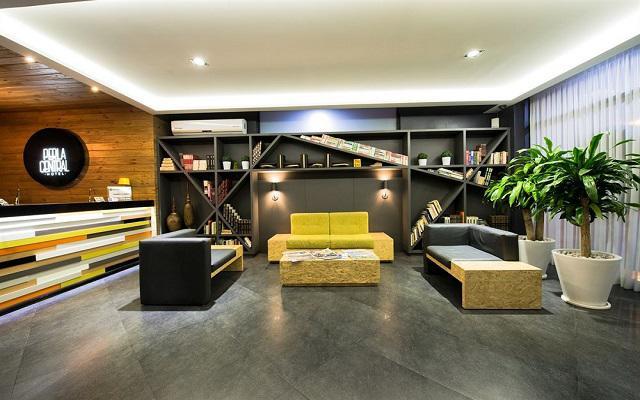Hotel Perla Central, atención personalizada desde el inicio de tu estancia