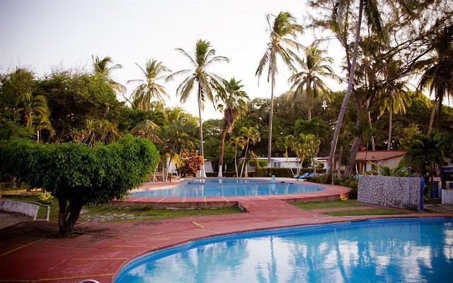 Hotel piedras de sol acapulco diamante ofertas de for Hotel en las piedras
