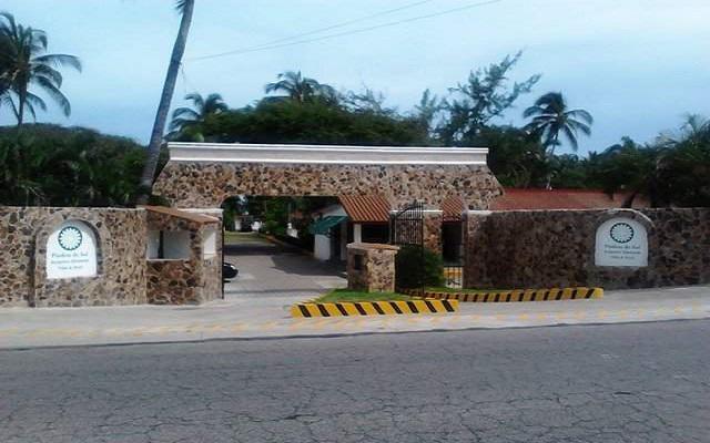 Piedras de Sol Acapulco Diamante en Zona Diamante