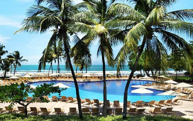 Hotel Pierre Mundo Imperial Riviera Diamante Acapulco, relájate en espacios increíbles