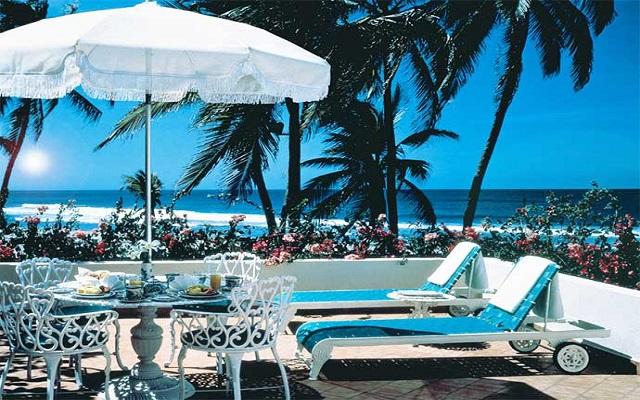 Hotel Pierre Mundo Imperial Riviera Diamante Acapulco, sitios con todas las amenidades