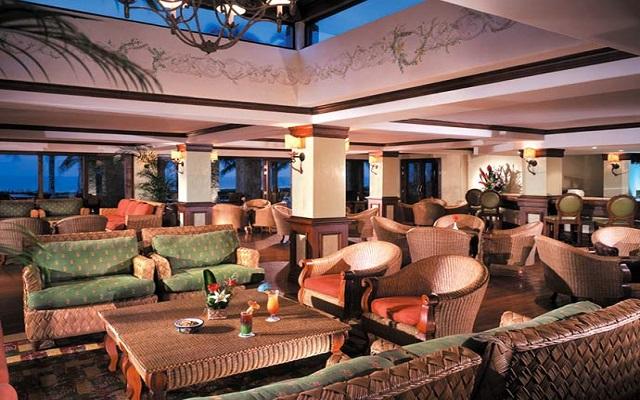 Hotel Pierre Mundo Imperial Riviera Diamante Acapulco, Pierre Bar