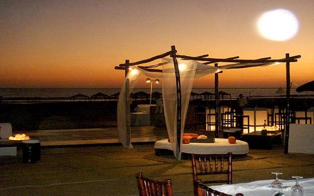 Hotel Pierre Mundo Imperial Riviera Diamante Acapulco, ideal para una romántica estancia