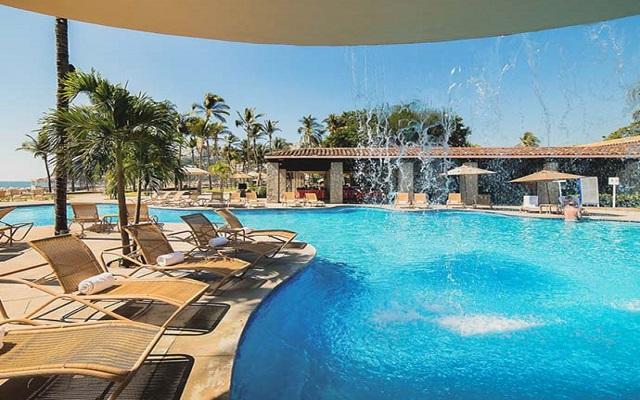Hotel Pierre Mundo Imperial Riviera Diamante Acapulco, espacios acondicionados para tu confort