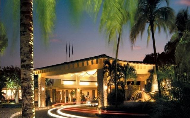 Hotel Pierre Mundo Imperial Riviera Diamante Acapulco en Zona Diamante