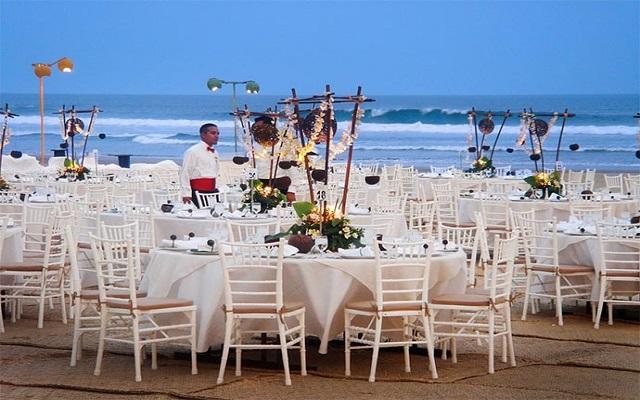 Hotel Pierre Mundo Imperial Riviera Diamante Acapulco, tu evento como lo soñaste