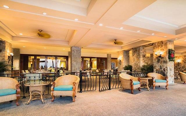 Hotel Pierre Mundo Imperial Riviera Diamante Acapulco, buena propuesta gastronómica